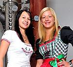 Kainz Simone und Christina