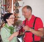 Gerhard und Renate Kainz