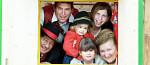 Familie Frühwald
